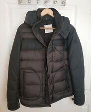 Authentic MONCLER RYAN Jacket. Size: Large RRP £999