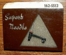 Phonograph NEEDLE stylus for Astatic 455 457 463, N54 N55 EV2125 #1351 162-SS13