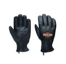 Chaquetas Harley-Davidson para motoristas