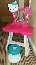Hello Kitty Dressing Tables for Children