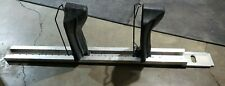 Featherlite Horse Trailer Spring Loaded 2 Saddle Racks Part# Fl277289.7