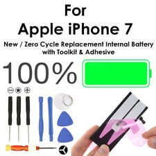 For Apple iPhone 7 - NEW Replacement Internal Battery (APN:616-00255) + Tools