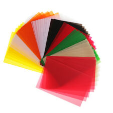 50 Sheets Translucent  Papers for DIY Craft Drawing Card making