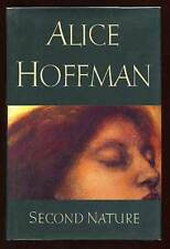 Alice HOFFMAN / Second Nature Signed 1st Edition 1989