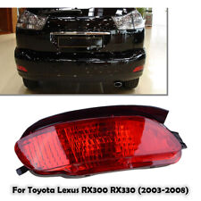Rear Left Marker Bumper Light for Lexus RX400h 06-08 RX350 07-09 RX330 04-06