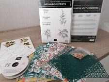 Stampin Up Stempelset Produktpaket Botanische Prints