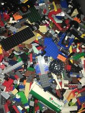 2 POUNDS OF LEGOS Bulk lot Bricks parts pieces - 100% Lego Star Wars, City, Lego