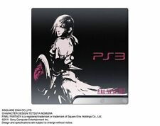USED Playstation 3 PS3 Final Fantasy XIII-2 LIGHTNING EDITION ver.2 only console