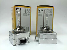 2x New OEM Philips D1S Xenon HID Headlight Bulb for 09-16 Mercedes SL Class