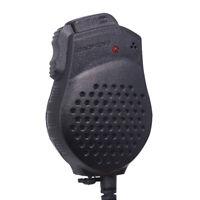 Baofeng 2-PTT Speaker Mic Mikrofon for Baofeng UV-82 UV-82HP Funkgerät Radio