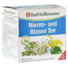 Bad Heilbrunner Tea: Bladder & Kidney tea -FREE SHIPPING