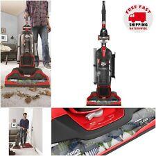 Dirt Devil Pro Power XL Bagless Upright Vacuum Cleaner HEPA Filter Carpet Floor