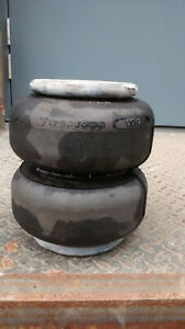 Scania 93 113 143 mid lift axle air spring bellow double convolut W01-M58-6891