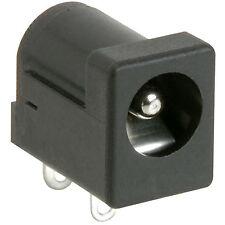 2.5mm PC Mount DC Jack