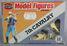 Airfix Boxed 1/32 Scale 7th Cavalry Figures
