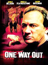 One Way Out DVD
