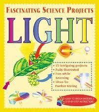 Light by Sally Hewitt (2002, Paperback)