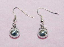 NEW original BRIGHTON French wire earrings Dream Pearl Drops  FREE SHIPPING !!