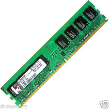 2 GB (1 X 2 GB) Ddr2-800 Pc2-6400 sin ECC Pc De Escritorio Memoria Ram De 240 Pines