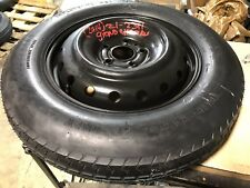 "2011 THRU 2017 JEEP GRAND CHEROKEE SPARE TIRE WHEEL DONUT 18"" SPARE  175/90/18"