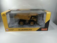 1/50 CAT 785D Mining Truck Metal Replica Norscot 55216...