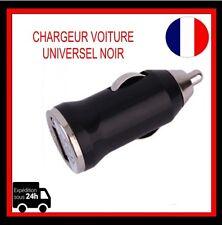 Adaptateur Chargeur De Voiture Allume-Cigare  Secteur Universel  Un Port USB