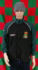 Mayo GAA (Ideal for 2021 All Ireland) Gaelic Football Jacket (Adult Medium)