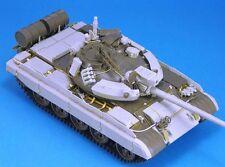 Legend 1/35 #1223 T-55AM2B Conversion Set for Tamiya T-55