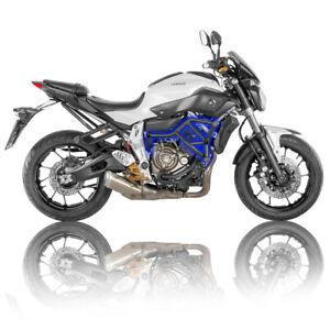 Las Mejores Ofertas En Accesorios De Motocicleta Para Yamaha Fz07 Ebay
