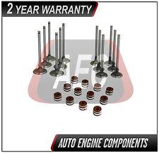 Engine Valves & Steam Seals Kit Fits Pontiac Chevrolet Grand Regal 3.8 L #VSV021