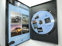 2005-2008 Mercedes Benz ML ML320 CDI ML350 ML550 ML63 Navigation DVD Map