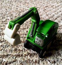 THOMAS & FRIENDS: TAKE-N-PLAY ALFIE THE EXCAVATOR DIE CAST METAL MACHINE TRAIN!