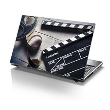 "TaylorHe 15.6"" Laptop Skin Adesivo Vinile Decalcomania FILM VINTAGE 2154"