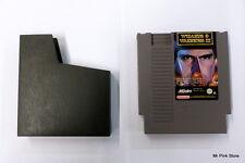 WIZARDS E WARRIORS III 3 Nintendo 8 Bit Nes PAL Retrogame Akklaim USED Usato
