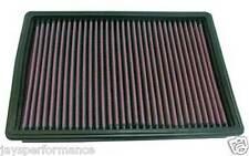 KN AIR FILTER (33-2136) FOR CHRYSLER 300M 2.7 1998 - 2004