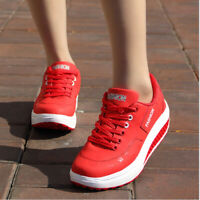 Women's Running Shoes Casual Sneakers Breathable Outdoor Jogging Shoes Fashion