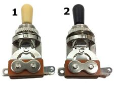 FOR GIBSON 1 TOGGLE SWITCH 3 WAY