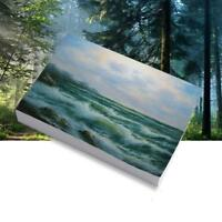 20 Sheets High Glossy 4R Photo Paper Apply to Inkjet Printer Ideal #X