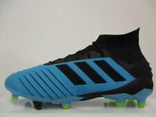 adidas Predator 19.1 FG Football Boots Mens UK 7 US 7.5 EUR 40.2/3 REF 5890