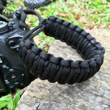 Classic Adjustable Camera Wrist Lanyard Strap Braided Paracord Strong Weave Cord