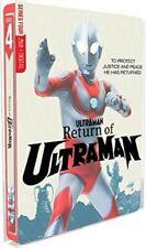 Return of Ultraman: Complete Series [New Blu-ray] Boxed Set, Steelbook