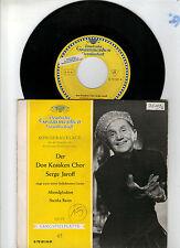 Don cosacchi coro Serge Jaroff-sera campane