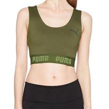 Abbigliamento sportivo da donna PUMA senza maniche m
