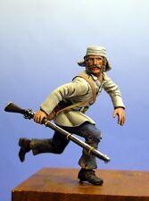 GLORY GX10 Soldato inglese di fanteria Indian Mutiny 1857 54 mm