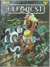 Elfquest #17 (Oct 1983, WaRP) Wendy & Richard Pini  VF  **NEW** **UNREAD**
