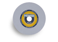 Howies Hockey Blue Skate Sharpening Wheel - 1 Pk - New