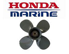 "Honda Aluminium Outboard Propeller 15/20hp BF15D/BF20D Power Thrust 10 x 7 5/8"""