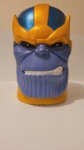 Bust Bank - Avengers Thanos Head PVC Bank