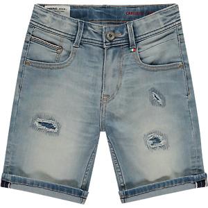 Vingino Jeans Shorts Carlisio light vintage NEU F/S 2021 Gr. 176 / 16 Y