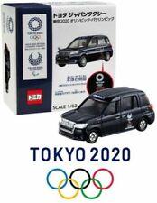 Takara Tomy Tomica Toyota Taxi Tokyo Olympic 2020 Version / 1 62